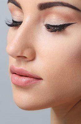 Eyebrow and Tinting