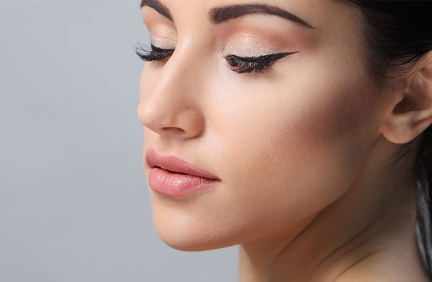 Divine Nails Red Deer - Eyebrow Tinting