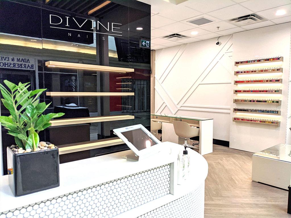 Divine Nails Red Deer - Divine Nails 3 1