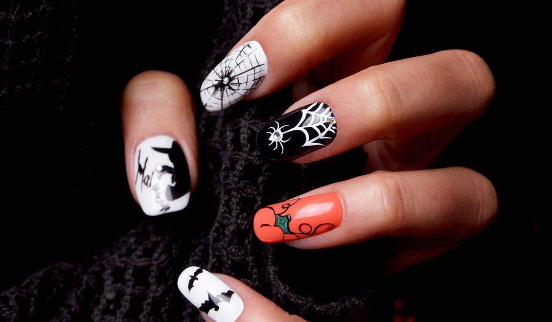 Divine Nails Red Deer - 11 Nail Art Trends DVN Nails