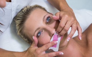 Waxing-Your-Face